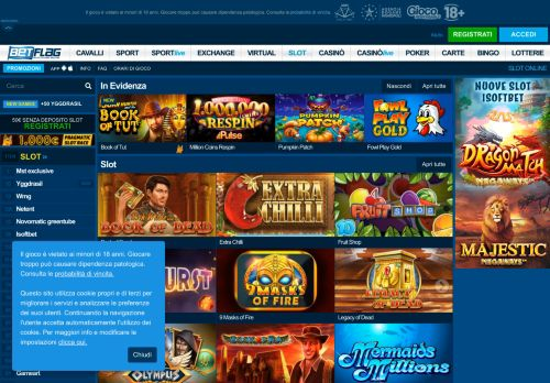 Vip Casino Directory for Slot  Slot Online  Slot Con Jackpot  Betflag analysis vip directory vip star sign