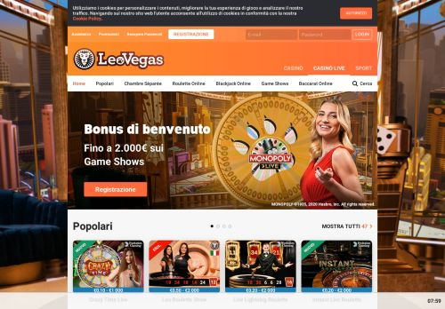 Vip Casino Directory for Page not found - LeoVegas analysis vip gta casino national casino