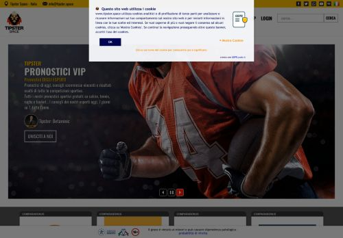 Vip Casino Directory for Tipster Sports Betting analysis casino casino vip casino vip