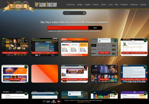 Vip Casino Directory for Slot Casino Directory analysis london melbourne casino manager vip