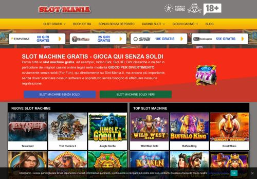 Vip Casino Directory for Slot Machine Gratis Gioca Qui Senza Soldi - Slot Mania analysis casino vip hollywood vip directory