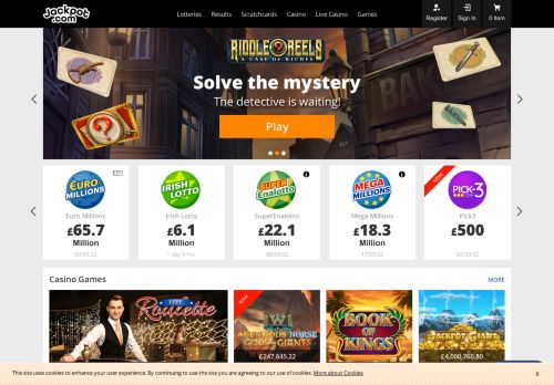Vip Casino Directory for Bet on Lottery Online and Win Big with UKJackpotcom analysis casino casino casino casino xi