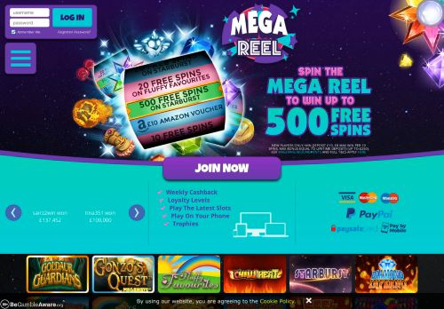 Vip Casino Directory for Slots  Free Daily Spins  Win 500 Free Slot Spins - Mega Reel analysis vip mobile manuel directory free