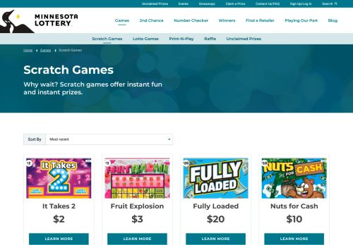 Vip Casino Directory for Scratch Games -             Minnesota Lottery analysis phone phone foxwoods job vip