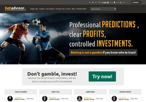 Vip Casino Directory for Betting Tips and Predictions from experts - Betadvisor analysis fish crown casino bus rivers
