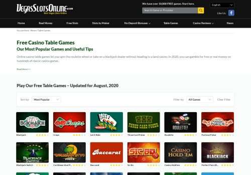 Vip Casino Directory for Casino Table Games - Play the Best Free Casino Games For 2020 analysis casino world directory vip casino