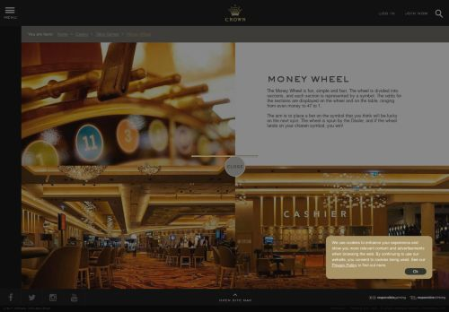 Vip Casino Directory for Money Wheel Casino Games - Crown Perth analysis casino vip paris directory preferred