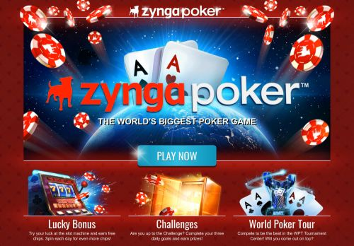 Vip Casino Directory for Free Online Poker Games - Play Poker Online at Zynga Poker analysis casino oklahoma offer rollers free