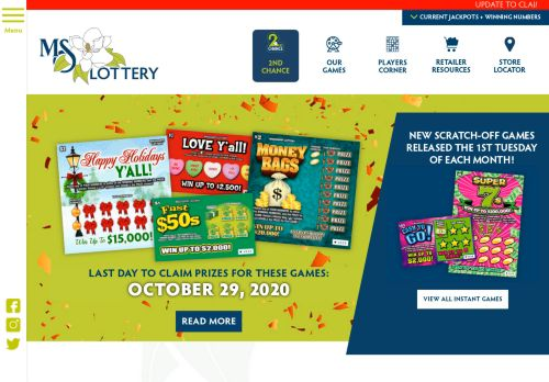 Vip Casino Directory for Mississippi Lottery - The Official Website of the Mississippi Lottery Corporation  Play Responsibly Y039all analysis no games casino gta vip