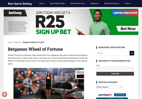 Vip Casino Directory for Betgames Wheel of Fortune - Best Sports Betting analysis in directory vip casino casino