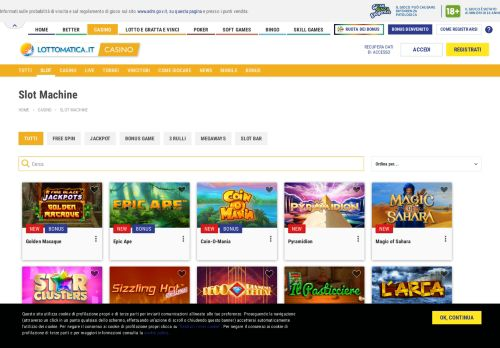 Vip Casino Directory for Slot Machine Online tutti i giochi slot su Lottomaticait analysis hotel vip casino casino vip