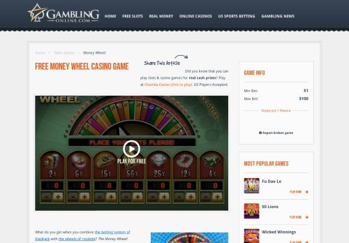 Vip Casino Directory for Money Wheel Casino Game - Play for Free Instantly No Download analysis employee casino paris description rome