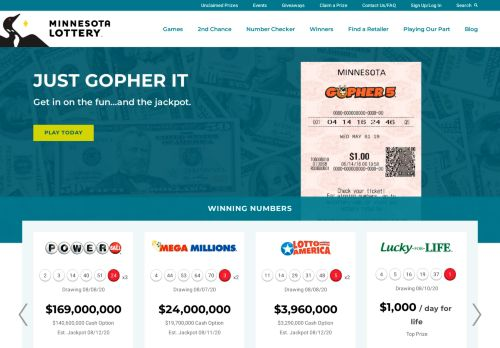 Vip Casino Directory for Minnesota Lottery Home -             Minnesota Lottery analysis casino directory casino casino casino