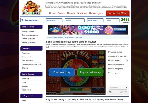Vip Casino Directory for Spin a Win - Wheel betting arcade casino game Instant Play analysis vip vip vip phone casino