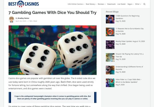 Vip Casino Directory for Gambling Games With Dice - Casino Games With Dice You Should Try analysis casino host kaufen directory benefits