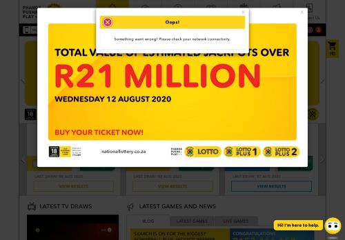 Vip Casino Directory for Ithuba National Lottery  Home analysis vip casino casino kaufen kaart