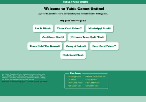 Vip Casino Directory for Play Casino Table Games Online analysis vip store vip casino directory