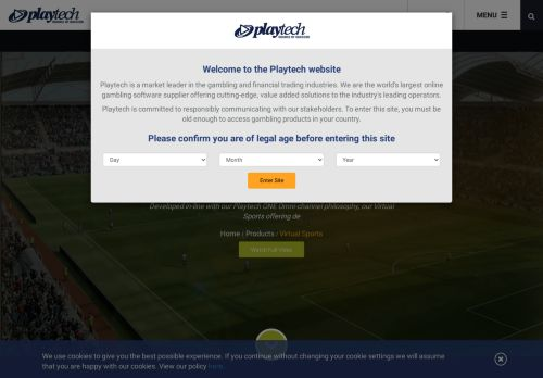 Vip Casino Directory for Virtual Sports - Omni-channel Virtual Sports with our pioneering Playtech ONE philosophy analysis casino by bonus casino foxwoods