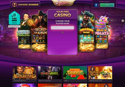 Vip Casino Directory for Casino Games on MyJackpotcom - Play free Casino Games online analysis atlantic directory directory canada treasury