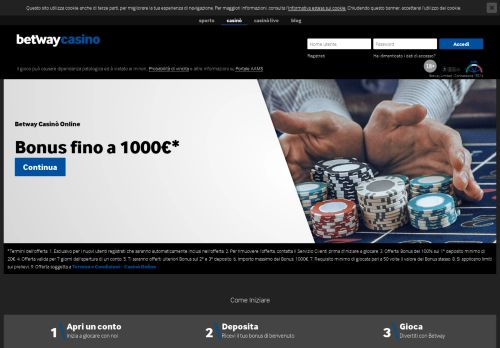 Vip Casino Directory for Casin Online - Bonus fino a 1000  - Giochi Casin Betway analysis directory casino directory gta vip